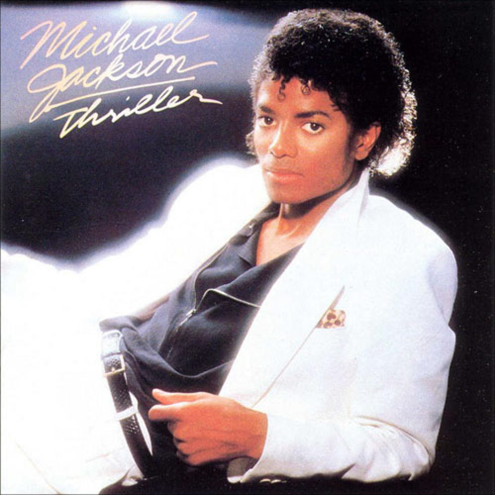 1982: Thriller - The Greatest Year In Music